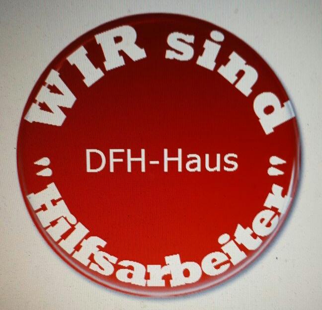 DFH Haus in Simmern: Wer Wind sät … :: IG Metall Bad Kreuznach